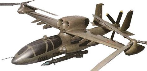 Gunships Helicopters