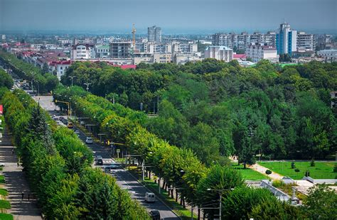 Nalchik to host 2nd Congress of Young CIS Entrepreneurs