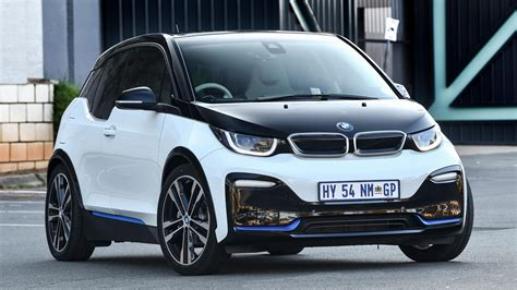 2019 BMW i3s (ZA) - Wallpapers and HD Images   Car Pixel