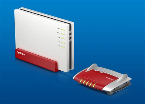 New FRITZ!Box Models – The ultimate wireless LAN for
