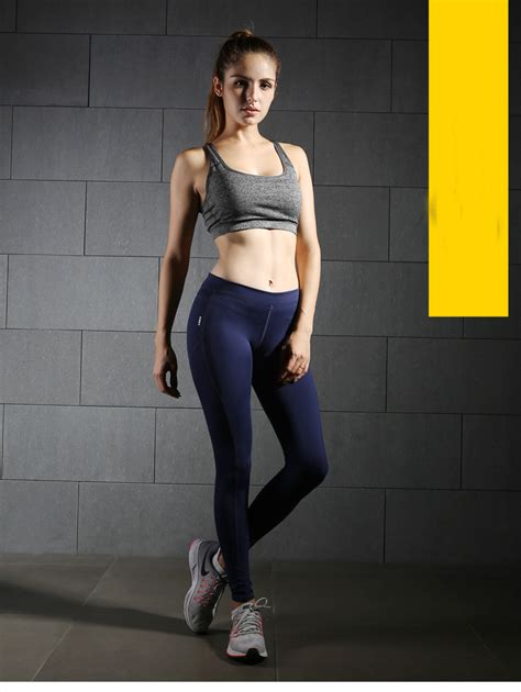 Low Waist Leggings Women Compression tights Sexy Hip Push