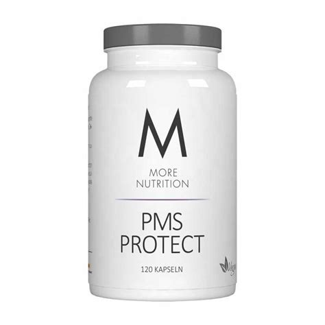 More Nutrition PMS Protect hier kaufen » Power & Fitness