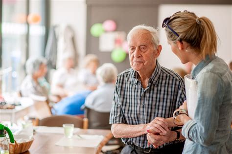 What is End-Stage Dementia? Hospice for Dementia Information