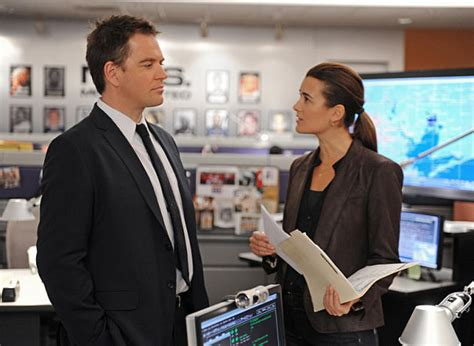 NCIS Photo Preview: Young Abby on the Case! - TV Fanatic