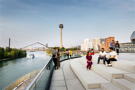 Art and culture in Düsseldorf - betwee traditionandmodernity
