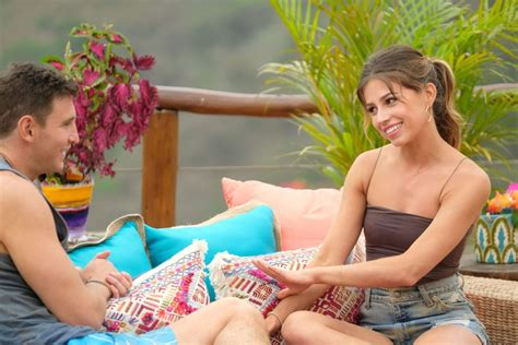 'Bachelor in Paradise': Why Kristina Schulman Made That