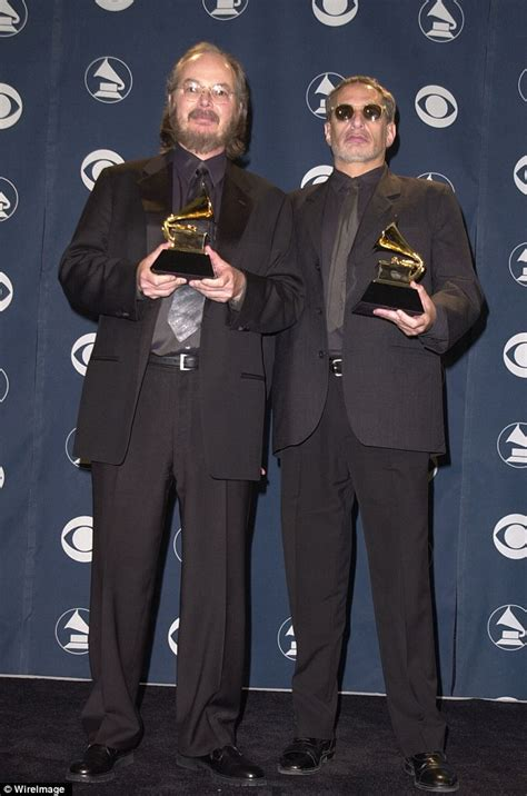 Steely Dan's Donald Fagen arrested for allegedly