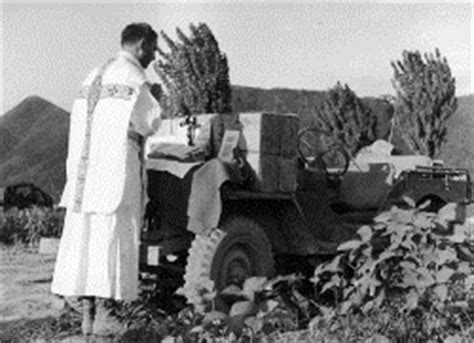 Father Emil Kapaun's cause for sainthood to be officially