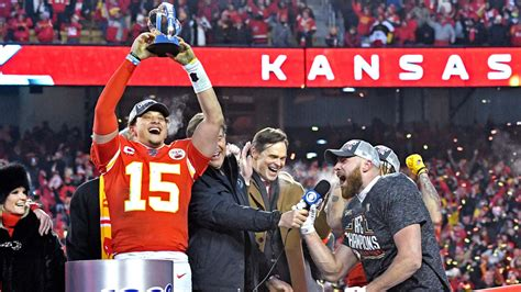 Super Bowl LIV odds: Chiefs open as favorites over 49ers