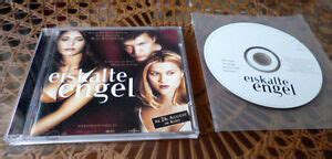 CD Soundtrack Icy Angel Placebo Blur Fatboy Slim The Verve