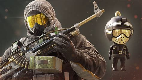 New Bundles Coming to Rainbow Six Siege - March 17th, 2020