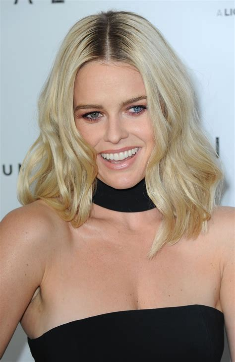 Alice Eve - Rotten Tomatoes