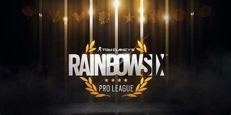 R6 Pro League Standings - Updated - Sports Monks