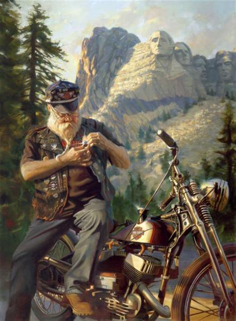"""""""Fuel For The Soul"""" - Limited Editions - Sturgis"""