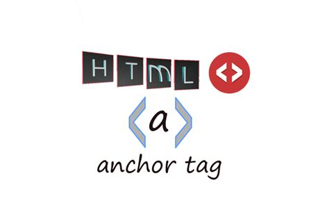 How to Use HTML Anchor Tag to Add Anchor Links
