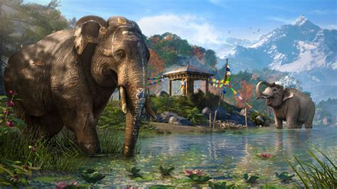 You can now pre-purchase Far Cry 4 and Assassin's Creed