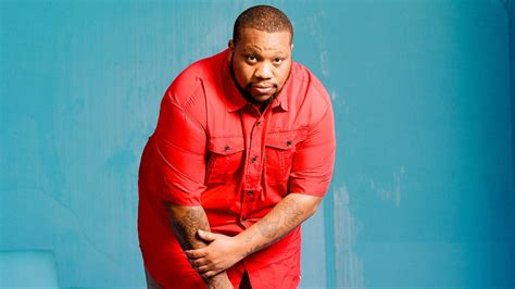 Rapper Big Pooh Guest Editorial: The Power of Reinvention