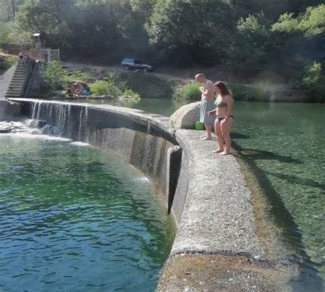 cliff jumping, Feather River, geological wonderland, PG&E