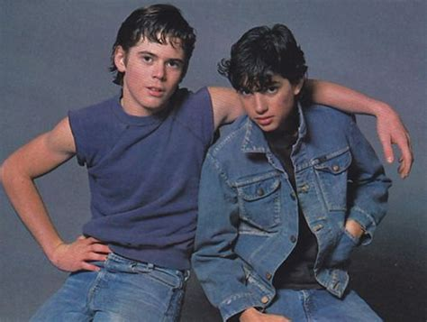 Pony boy and Johnny | The outsiders, The outsiders ponyboy