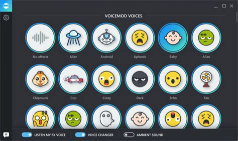 Best Real Time Voice Changer for Discord Apps 2019