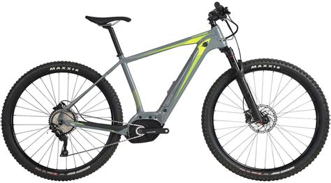 Cannondale Trail Neo Performance 2019 - Emotion Technologies