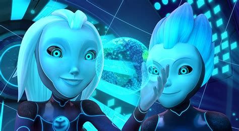 Tales of Arcadia: 3 Below gets a New York Comic Con