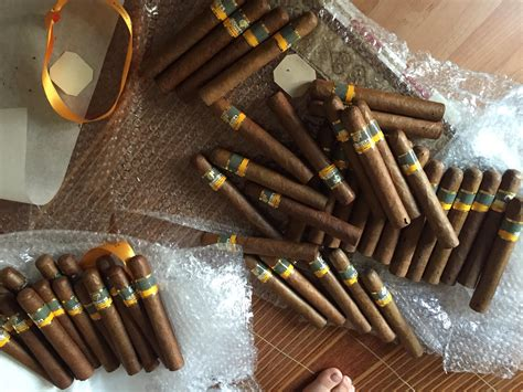 Finest Cuban Cigars is Fake or Real!! (Part 2)   Cigar