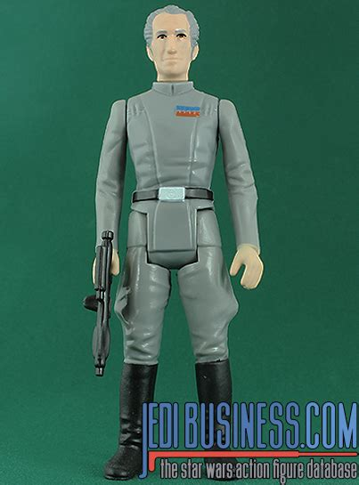 Grand Moff Tarkin A New Hope The Vintage Collection