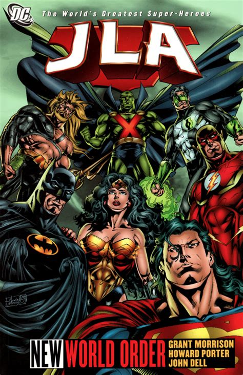 Top Ten Most Wanted DC Universe Original Animated Movies