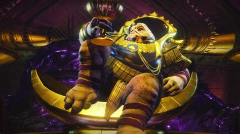 Destiny 2's Leviathan raid: how to conquer its ultimate
